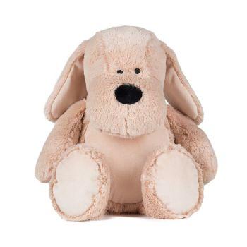 Personalised Dog Teddy Soft Toy