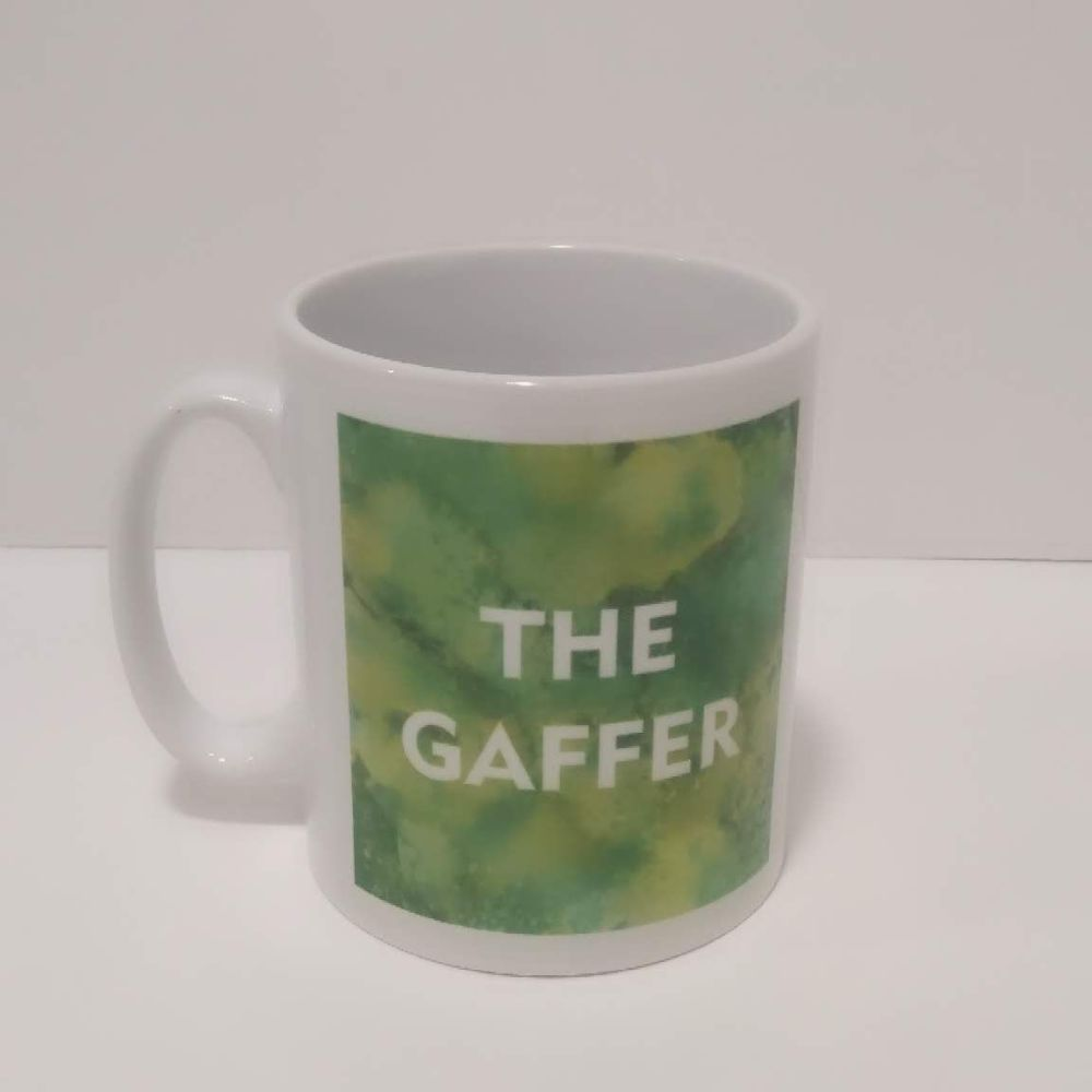 The Gaffer Mug by Imprint Products