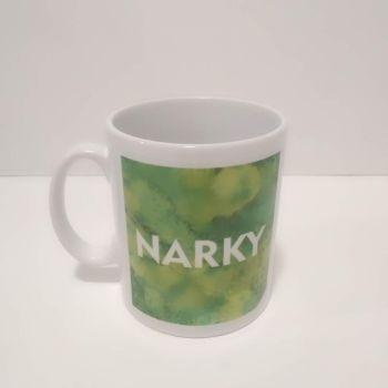 Narky Mug