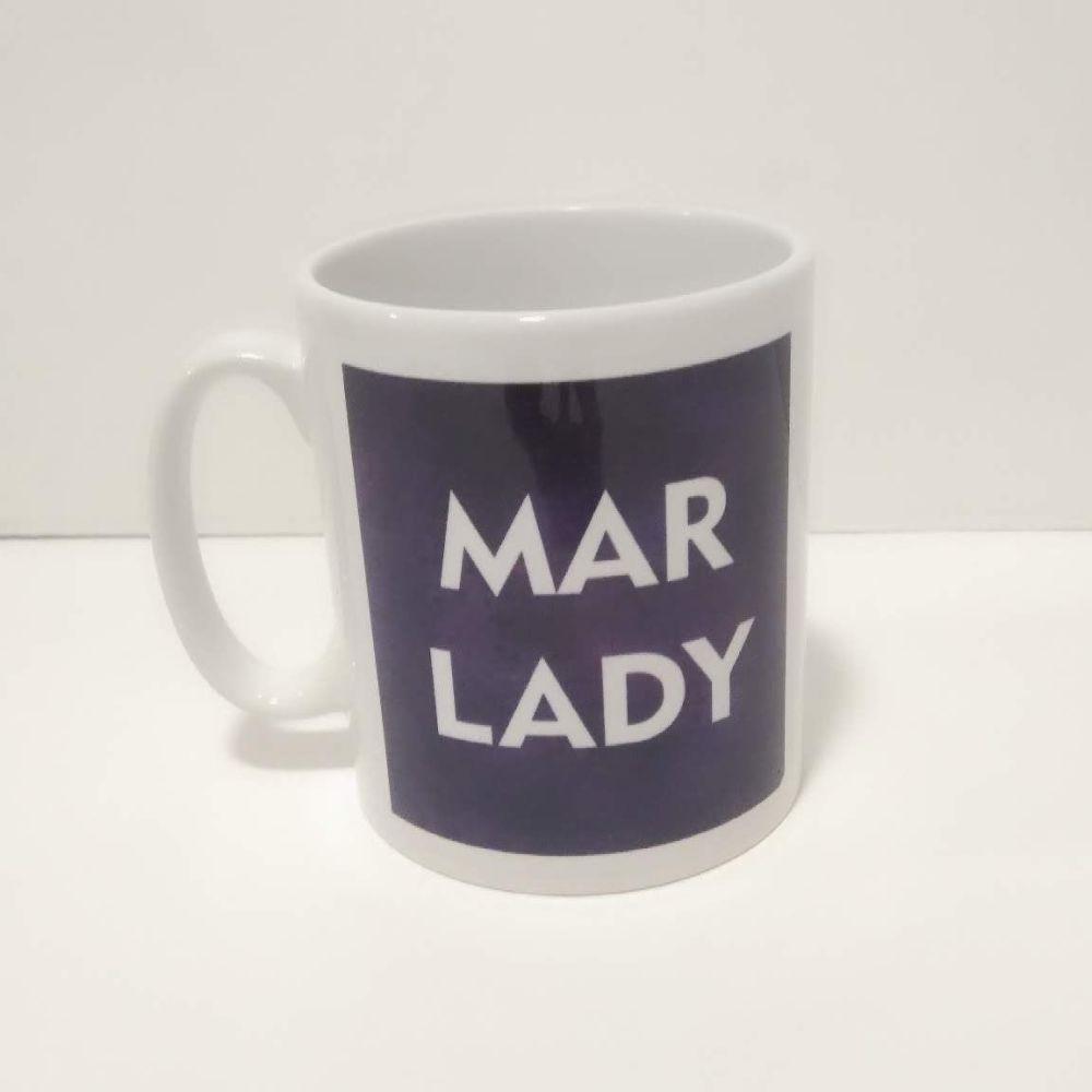 Mar Lady Mug by Imprint Products