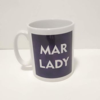 Mar Lady Mug by Imprint Products