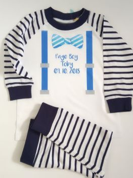 Page Boy Pyjamas