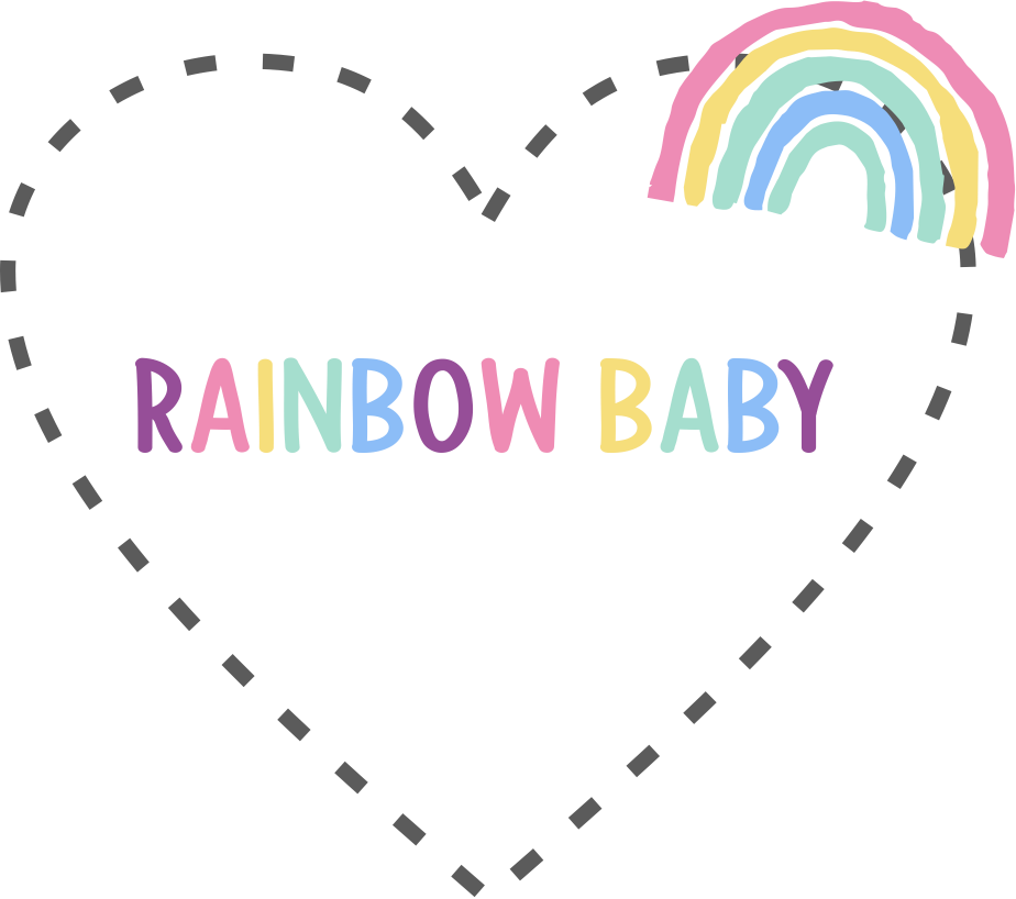 Rainbow Baby Gifts