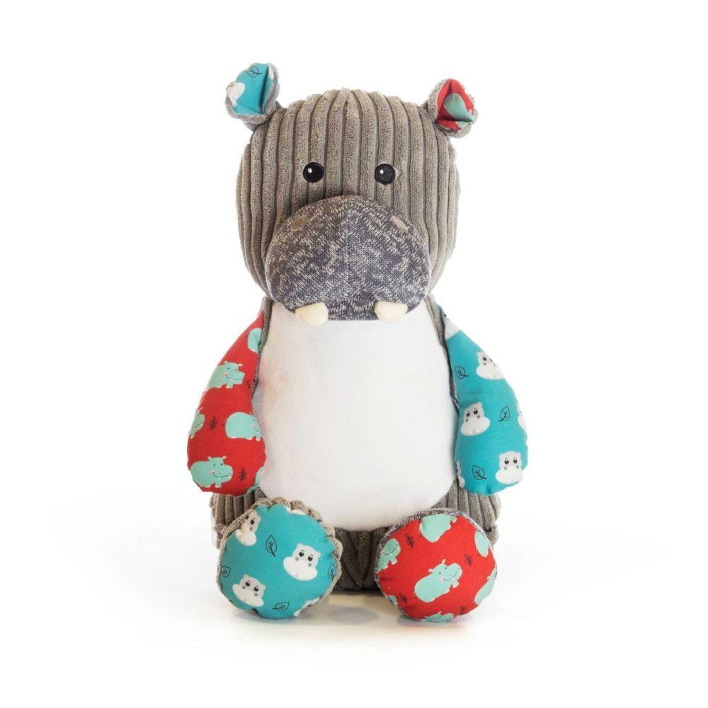 Cubbies Harlequin Hippo