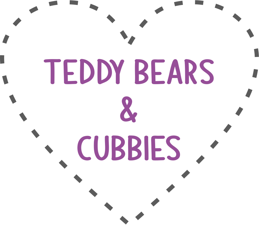 Teddy Bears and Cubbies