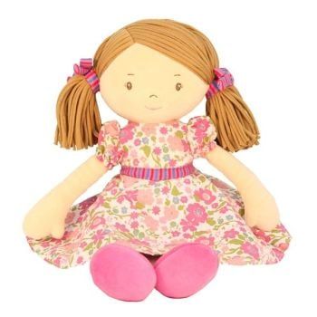 Personalised Katy Rag Doll