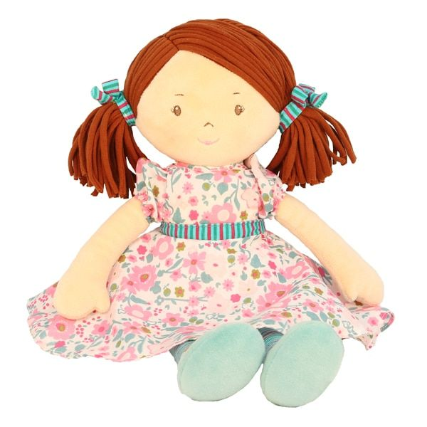 Personalised Fran Rag Doll