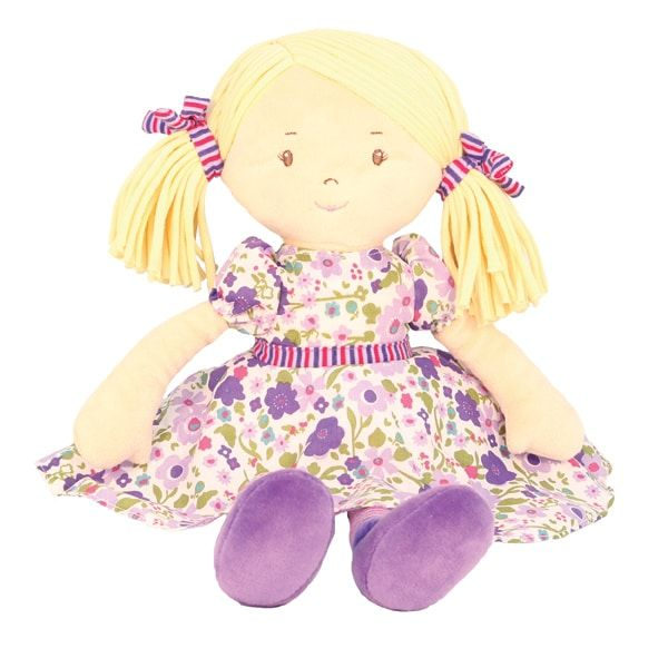 Personalised Peggy Rag Doll
