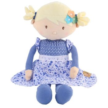 Personalised Skye Rag Doll