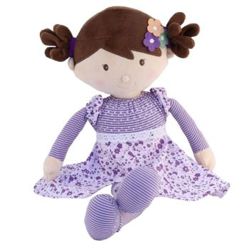 Personalised Iris Rag Doll