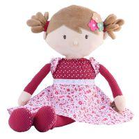 Personalised Scarlett Rag Doll