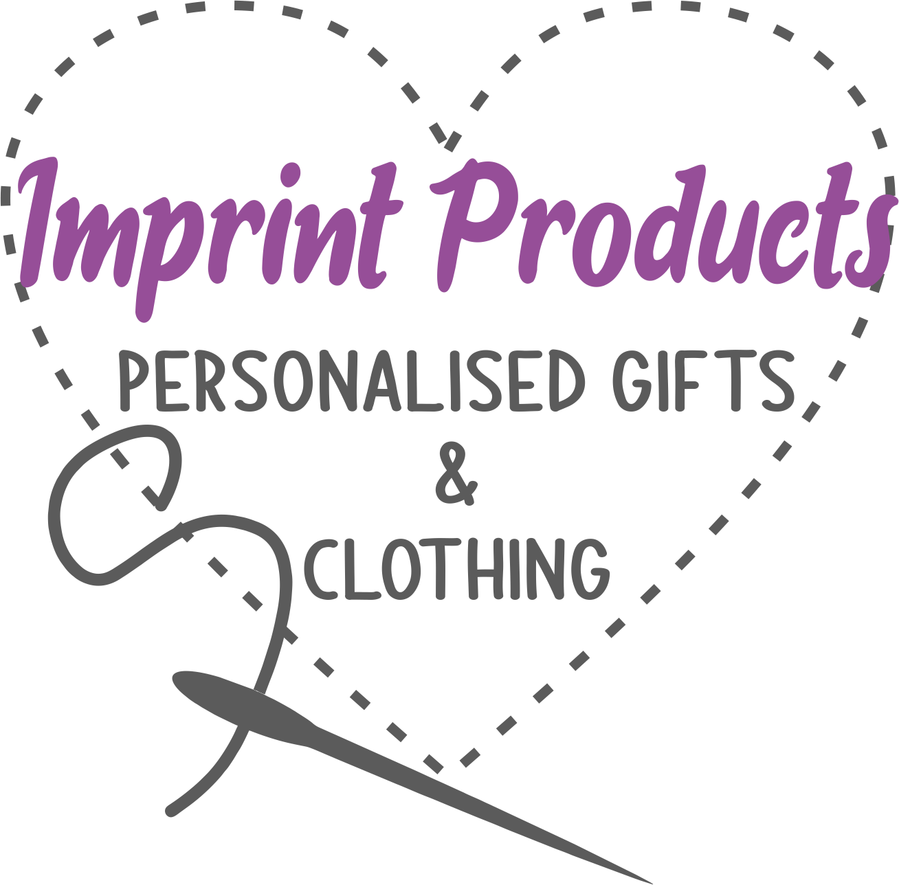 Imprint Products Personalised Gifts  and For All Occassions from Babies to Adults