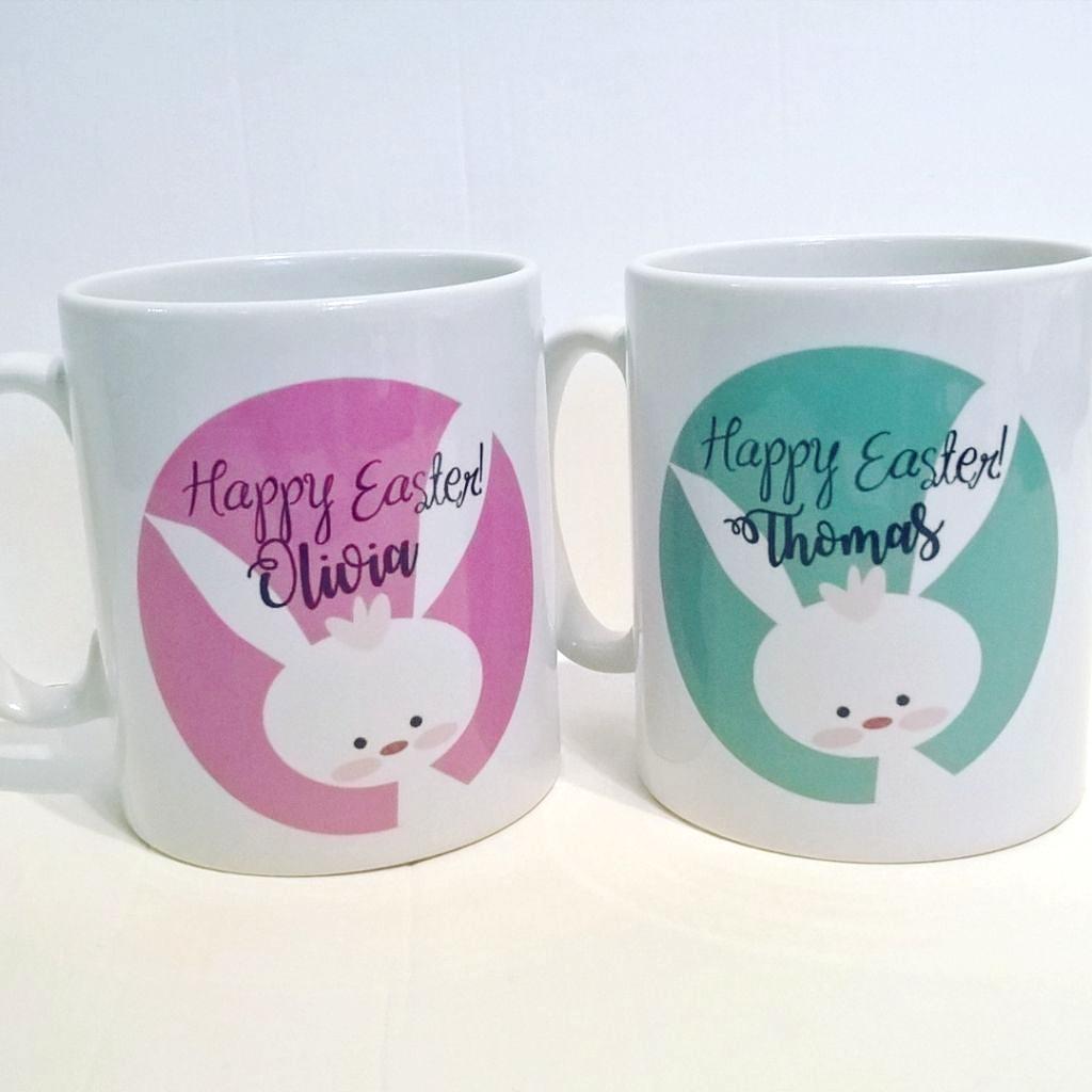 Easter Mug | Easter Gift for Children | Easter Hunt Gift