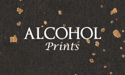 Alcohol Prints