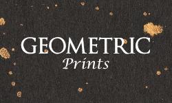 Geometrical Prints