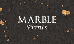 Marble Prints
