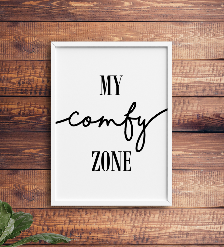 My Comfy Zone