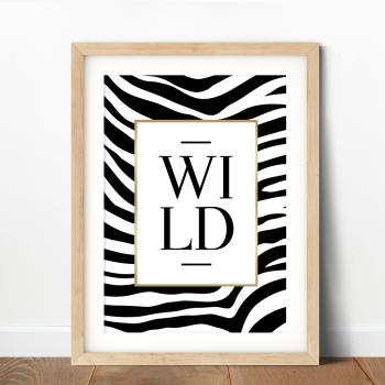 Wild Print