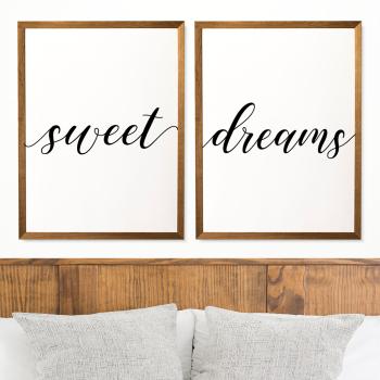 Sweet Dreams Print Set