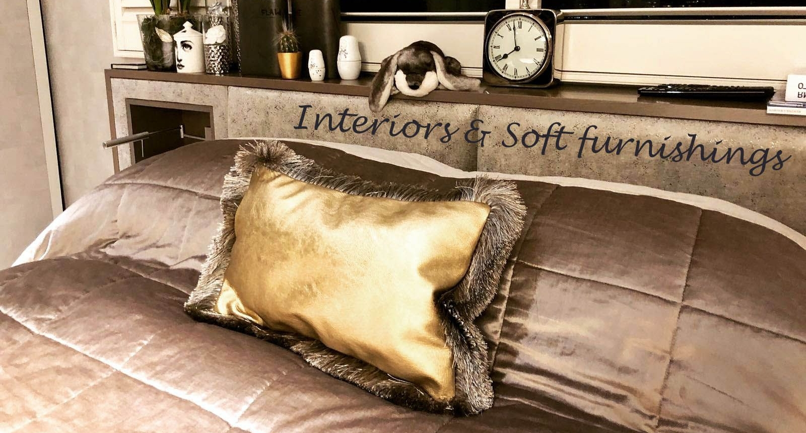 Interiors and Soft Furnishings