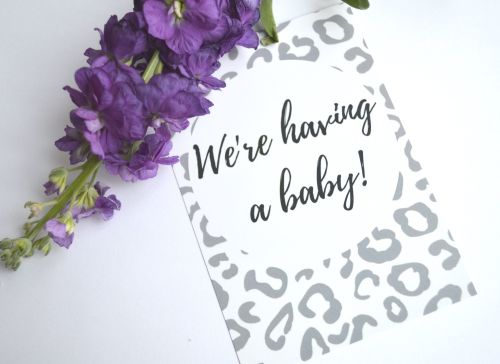 BUMPER PACK of 60 cards! 30 Pregnancy Milestone cards and 30 Funny Mileston