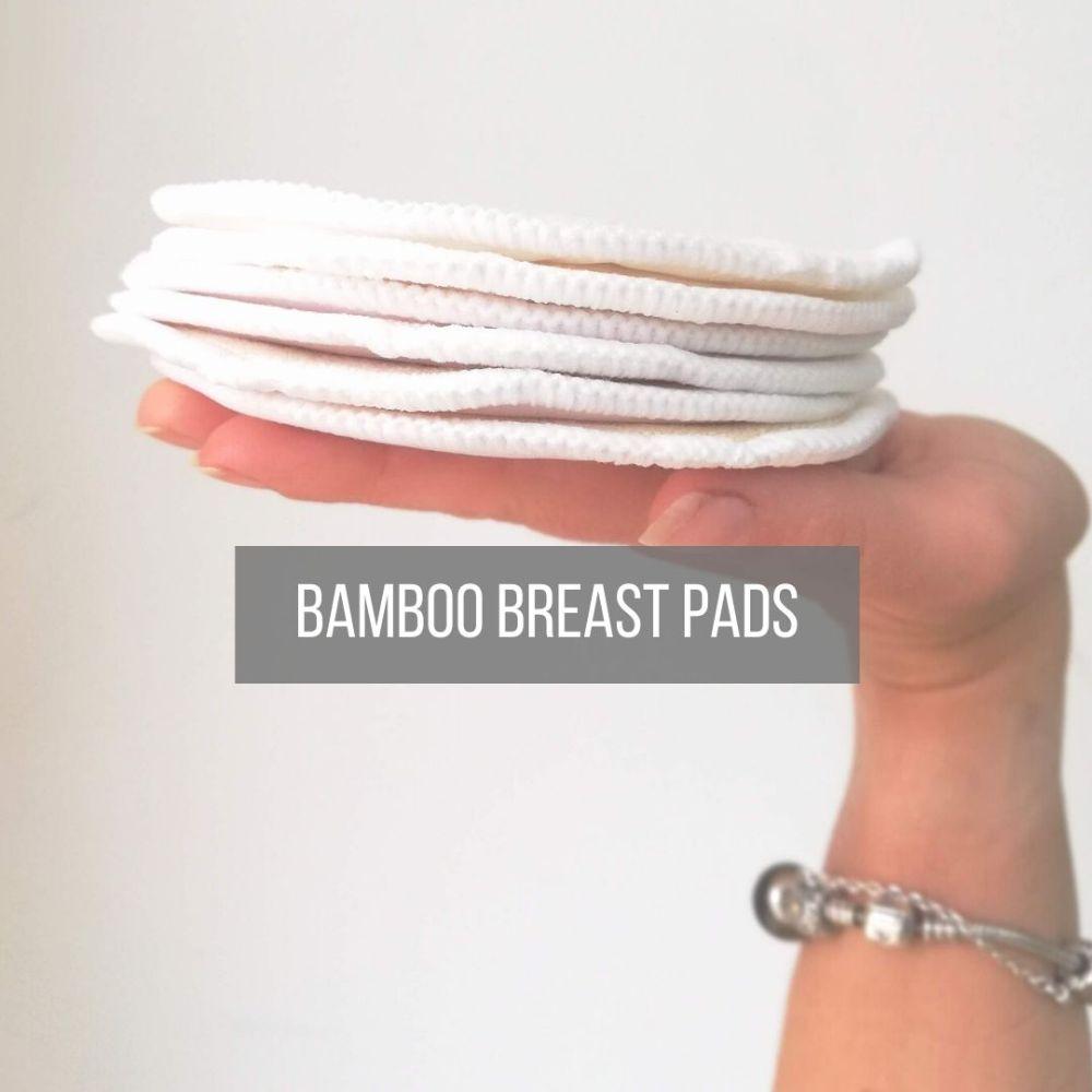 <!-- 007 -->Breast Pads