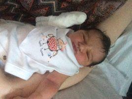 Breastfeeding Blog, Sepsis, World Sepsis Day