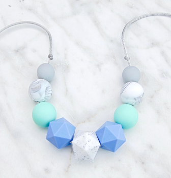 Lyra Teething Necklace