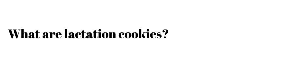 Lactation Cookies, recipe, blog, breastfeeding blog, parenting blog, new mu