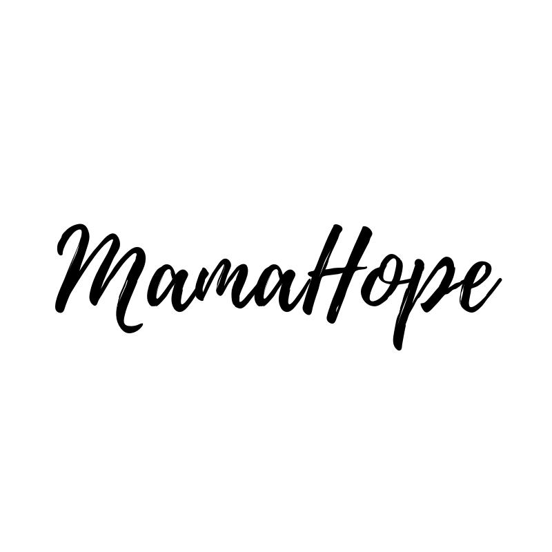 Mama Hope E-Voucher