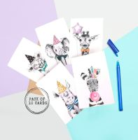 <!-- 010 -->Party Animal Cards