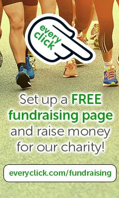 Fundraising for Aspire