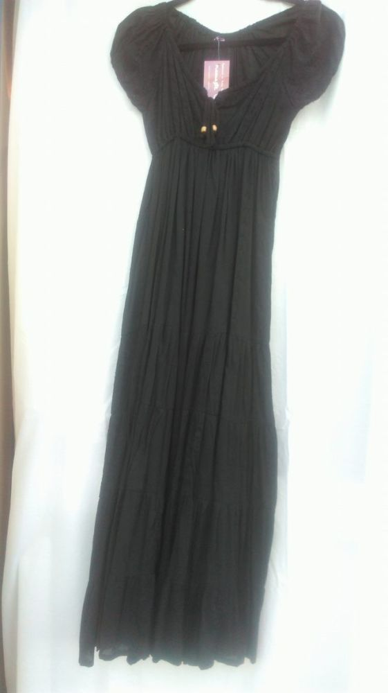 Long dress by Namaste