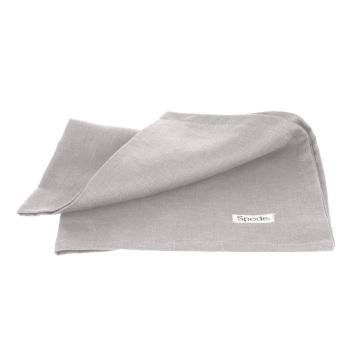 Tea Towel - Grey Linen