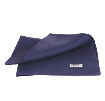 Tea Towel - Indigo Linen