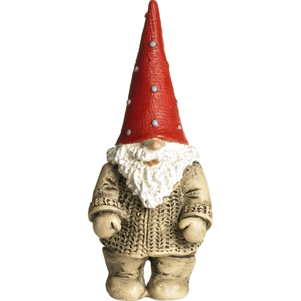 Naasgransgarden Santa Bengt Christmas Ornament 6cm