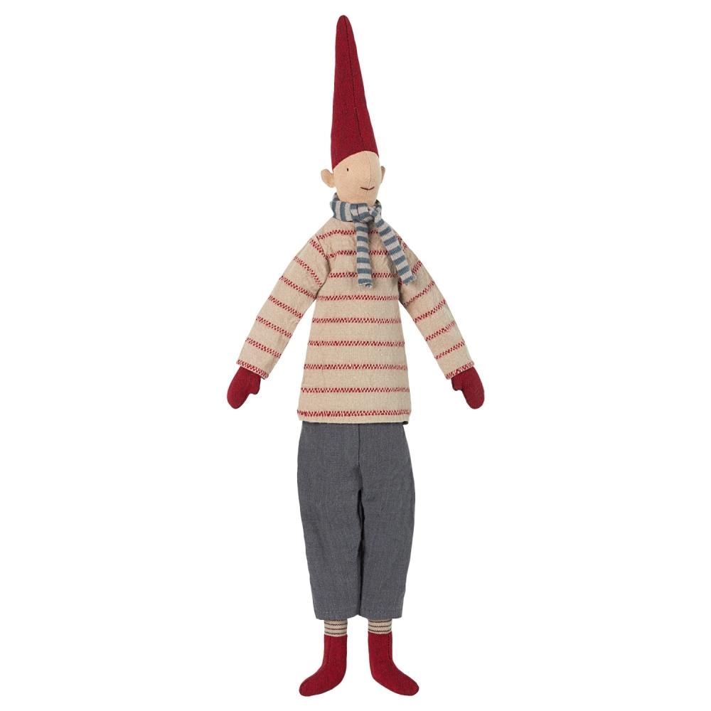 Maileg Morten 2017 Christmas Pixy - Medium 53cm