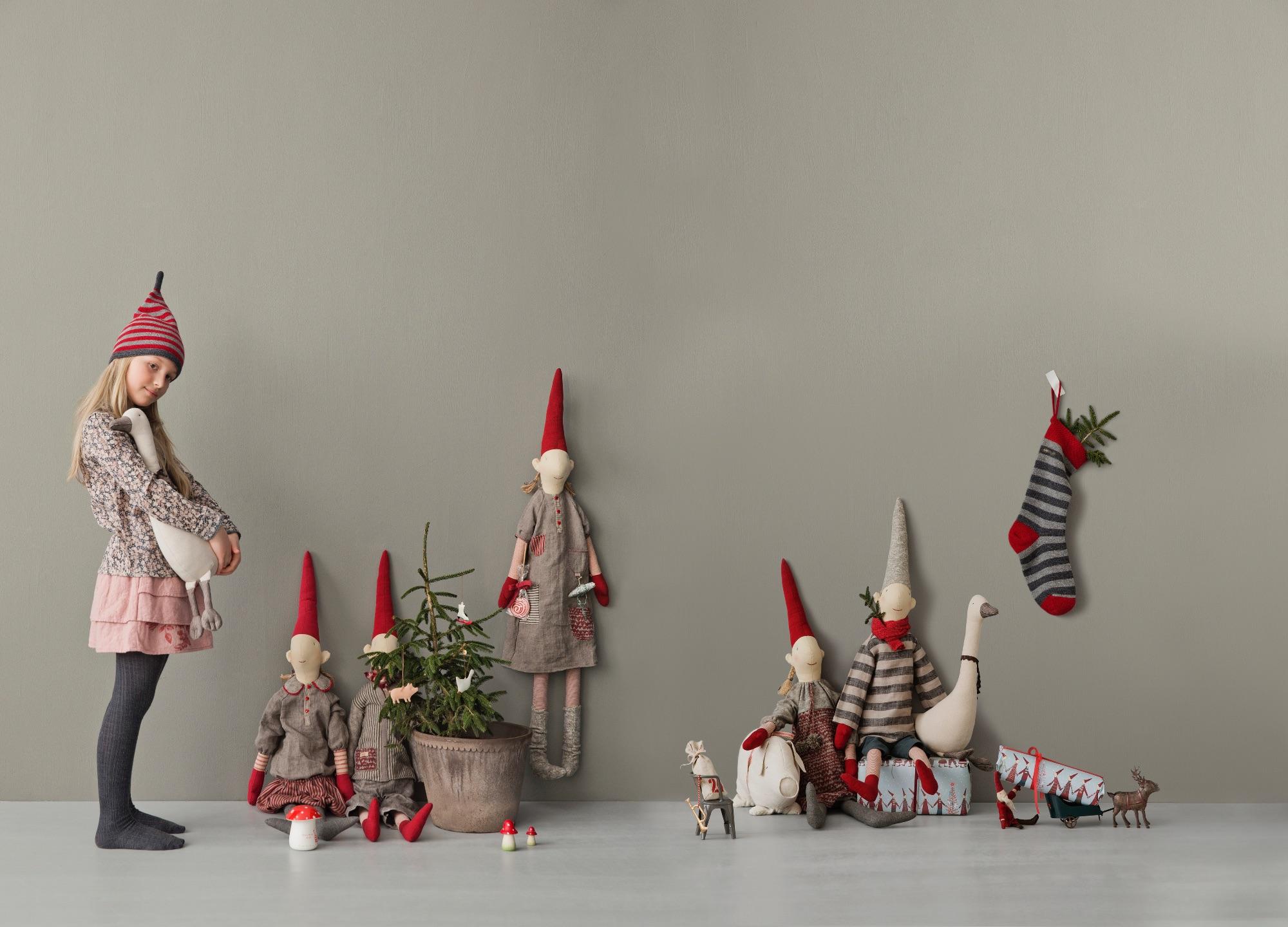 Maileg Christmas 2016