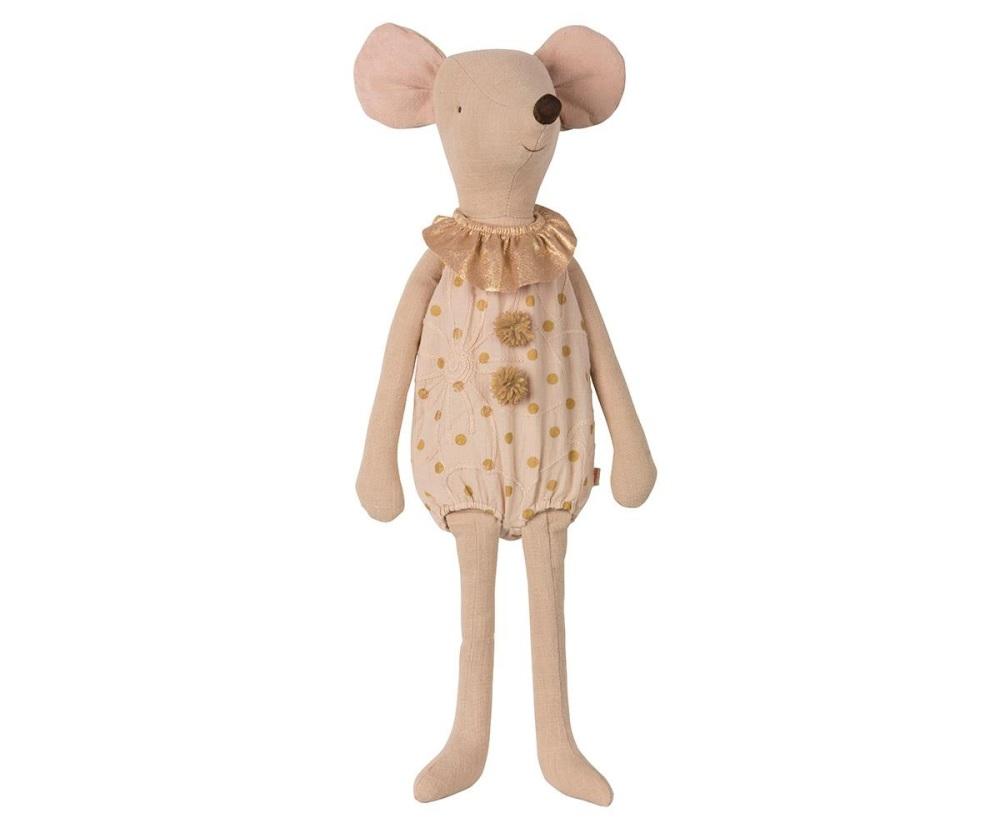 Maileg Circus Girl, Maxi Mouse
