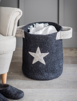Garden Trading Southwold Star Basket