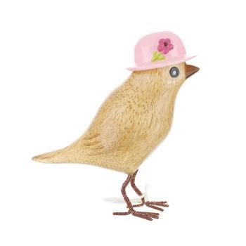 Dcuk Garden Bird - Rose Pink Hat