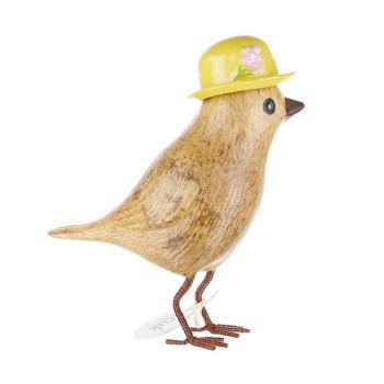 Dcuk Garden Bird - Daffodil Yellow Hat