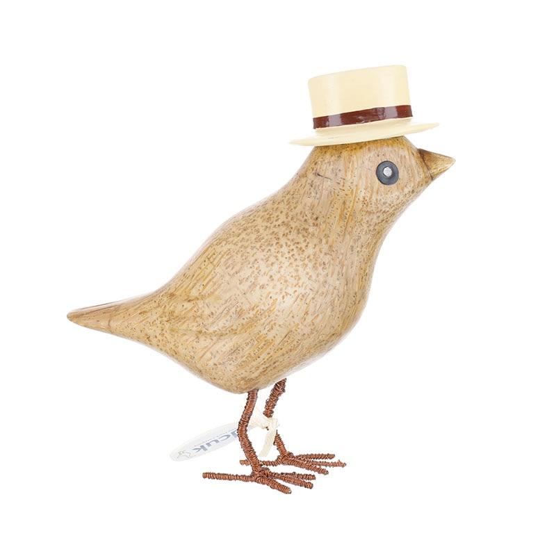 Dcuk Garden Bird - Bowler Hat