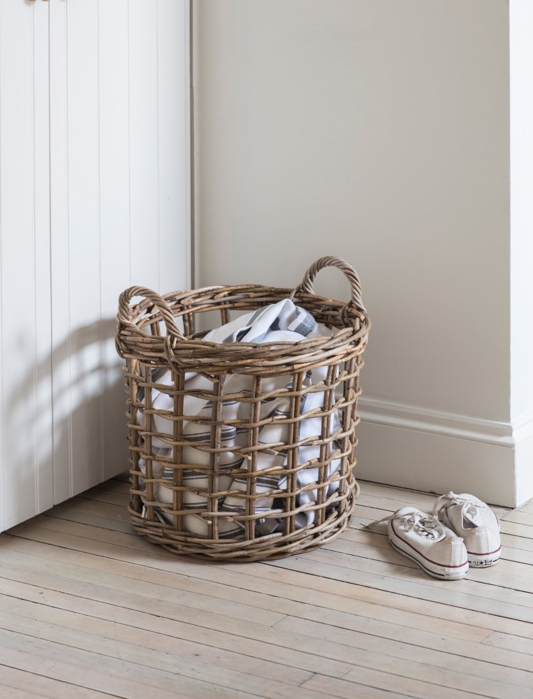 Garden Trading  Open Weave Basket - Small - SPECIAL OFFER