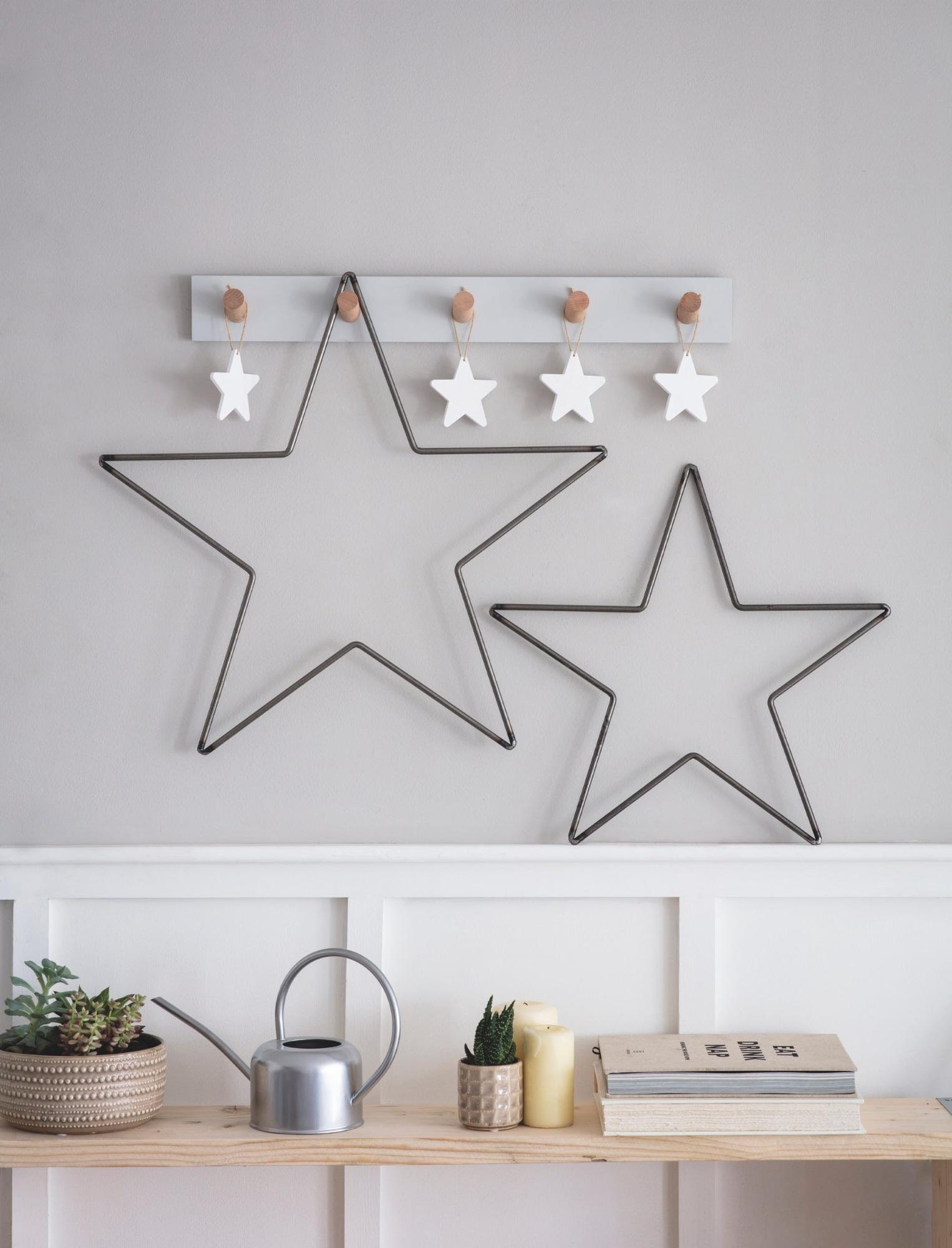 garden trading Farringdon Star set