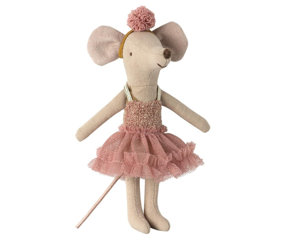 Maileg Mira Belle Dance Mouse