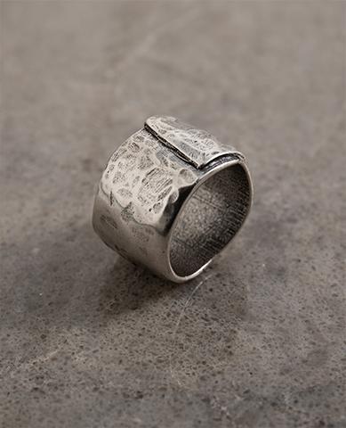 Danon Wrap Ring