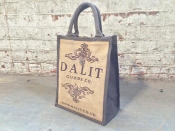 Dalit Medium Jute Bag