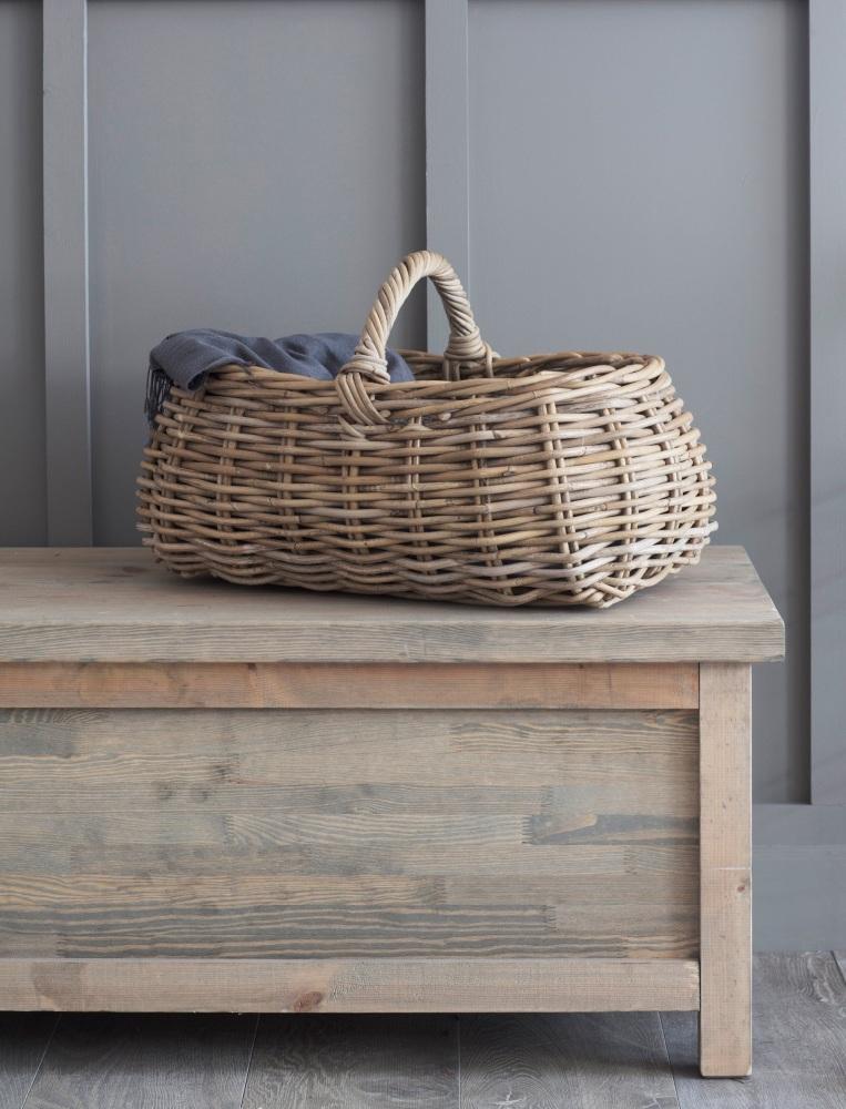 Garden Trading Bembridge Forage Basket