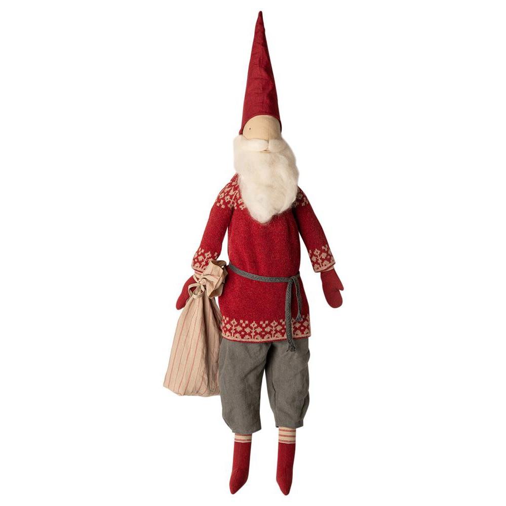 Maileg Large Christmas Santa - 115cm   PRE-ORDER